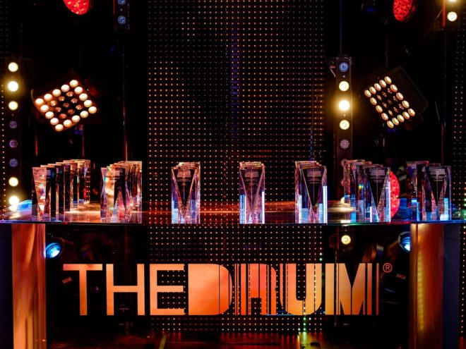 The Drum MOMA winners 2017 - Best use of Social Media   Best Travel Campaign